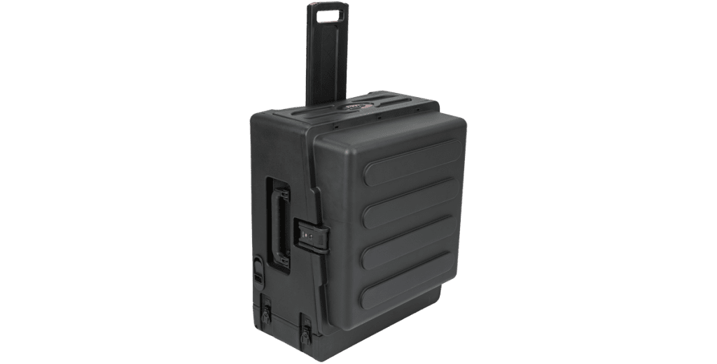 SKB 10 x 2 Compact Rolling Rig