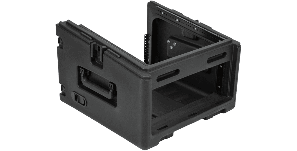 SKB 10 x 4 Compact Rolling Rig