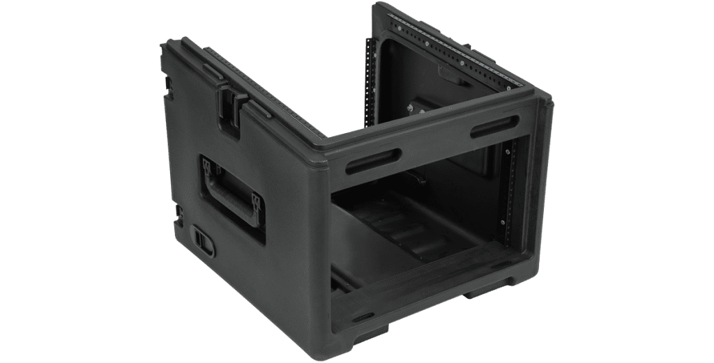 SKB 10 x 6 Compact Rolling Rig