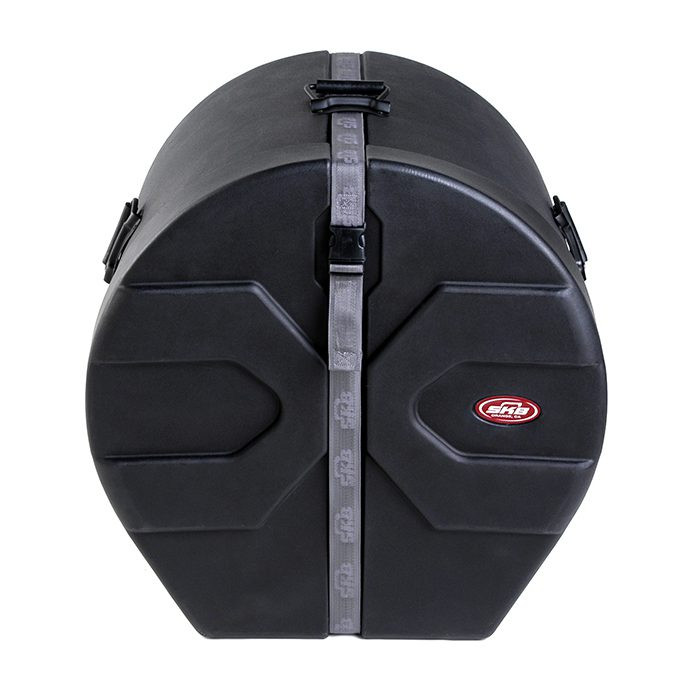 SKB 18 X 20 Bass Case with Padded Interior