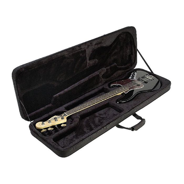 SKB Electric Bass Soft Case with EPS foam interior