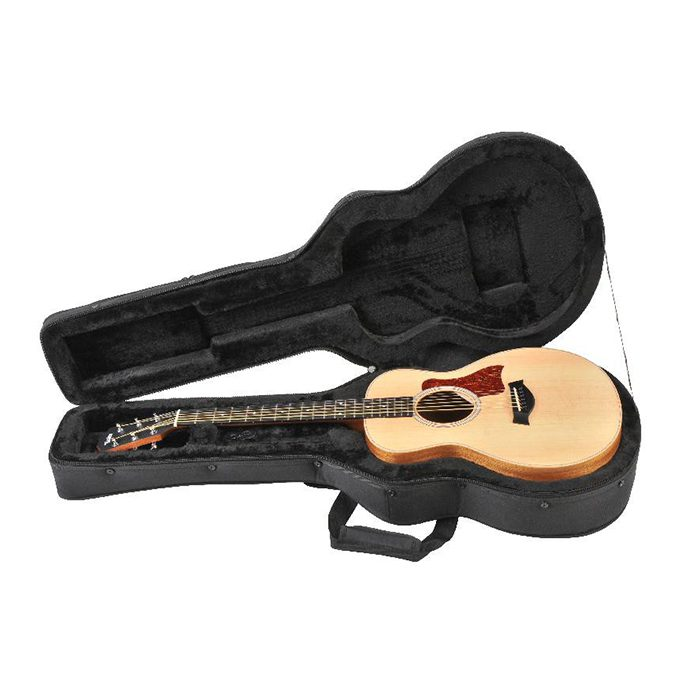 SKB Taylor GS Mini Acoustic Soft Case with EPS Foam inetrior