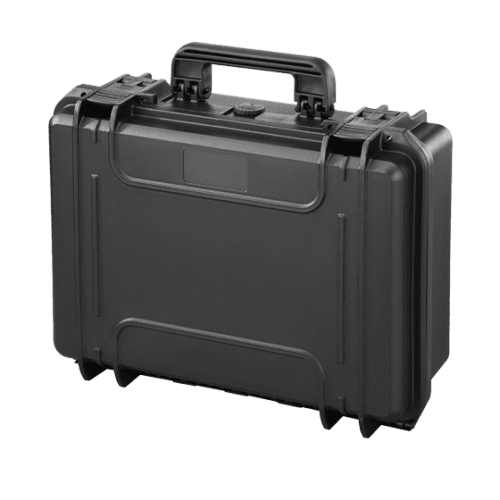 MAX430PU IP67 Rated Professional Tool Case