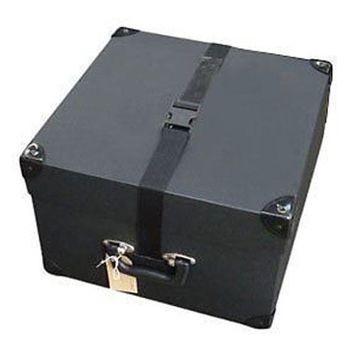 Square Snare Drum Carry Case 16″ x 16″ x 8″