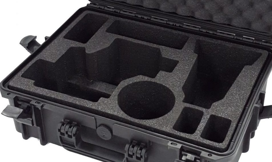 Sony FS5 Camera Foam insert to fit MAX505 (Insert Only)