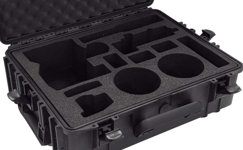 Canon C200 Camera Foam insert to fit MAX540H190 (Insert Only)
