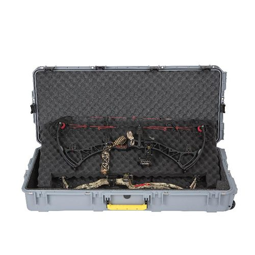 SKB Pro Series 4217-7 Double Bow Case