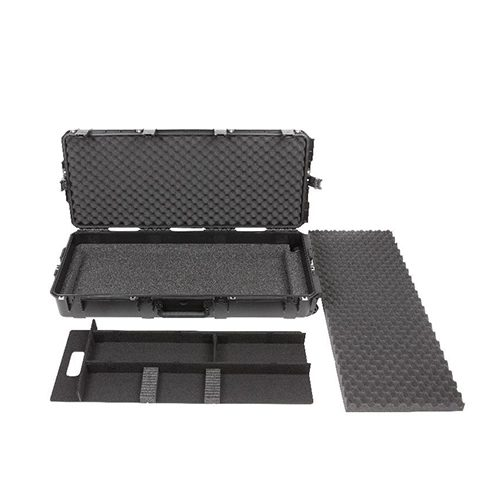 SKB iSeries 4217-7 Small Ultimate Single / Double Bow Case