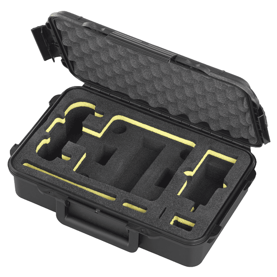 MAX004 IP67 Rated DJI Spark Drone Case