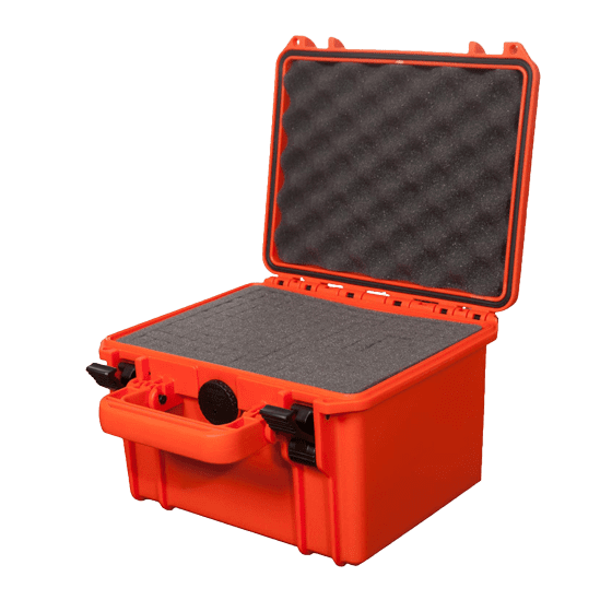 MAX235H155 Tough IP67 Rated Case