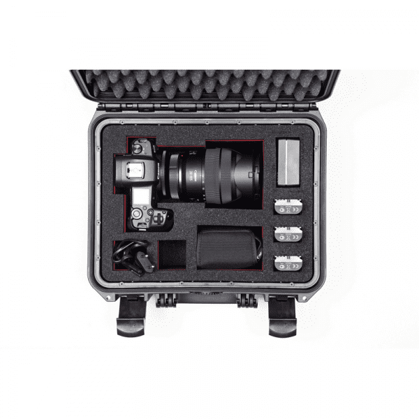 Canon Eos R Camera Foam insert to fit MAX300 (Insert Only)