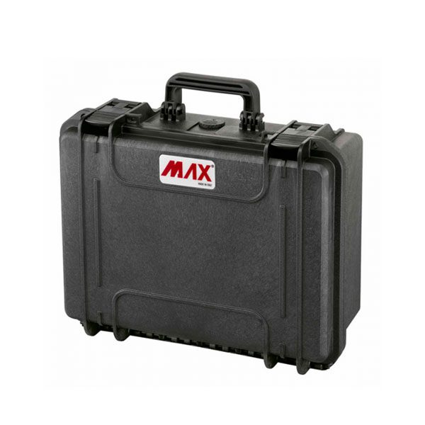 MAX380H160 Tough IP67 Rated Case