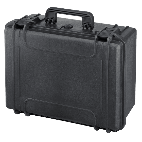 MAX465H220 Tough IP67 Rated Case