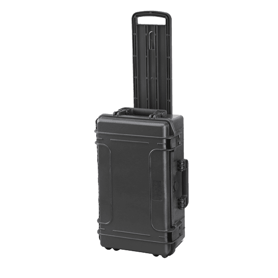 MAX520CAMTR IP67 Rated Professional Photography Camera Case With Wheels