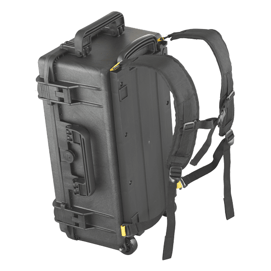 MAXPACK MAX Case Backpack Straps
