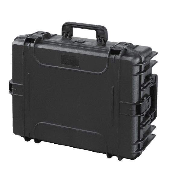 MAX540H190 Tough IP67 Rated Case