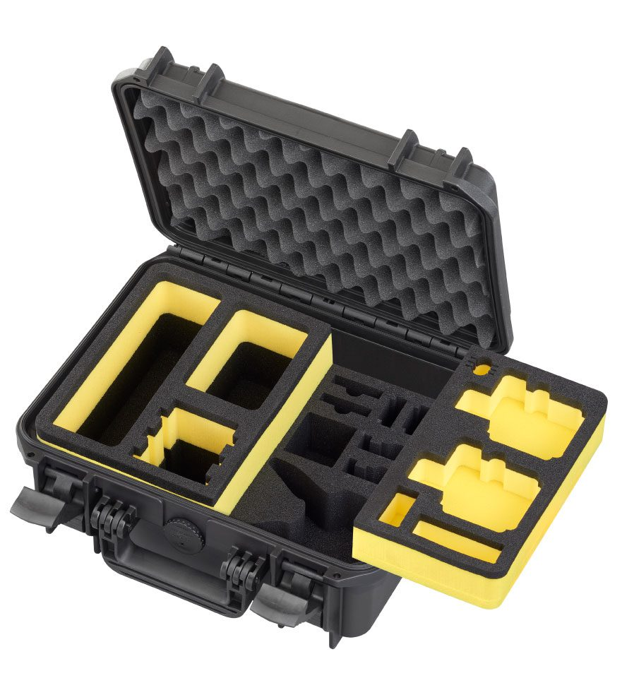 MAX300 GOPRO IP67 Rated Go Pro Hero 2/3/4/5/6 Protective Case