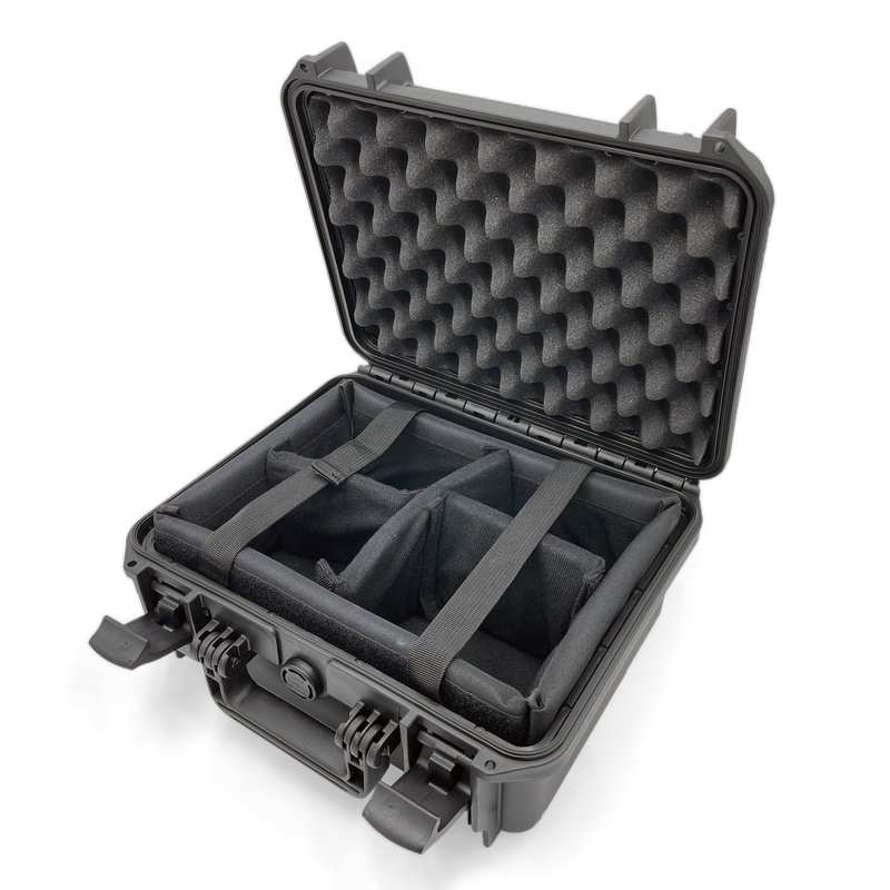 MAX300 Camera Case IP67 Rated Professional Photography Case