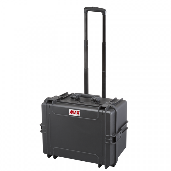 MAX505TCTR IP67 Rated Professional Tool Case with Wheels