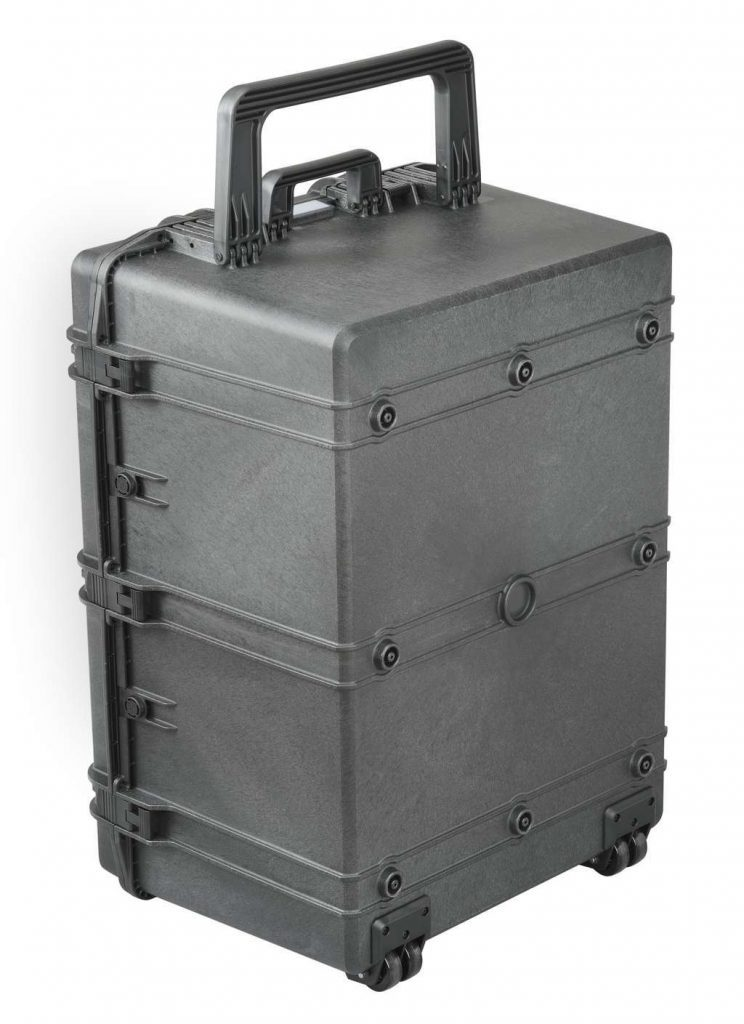 MAX820H450 Tough IP67 Rated Case