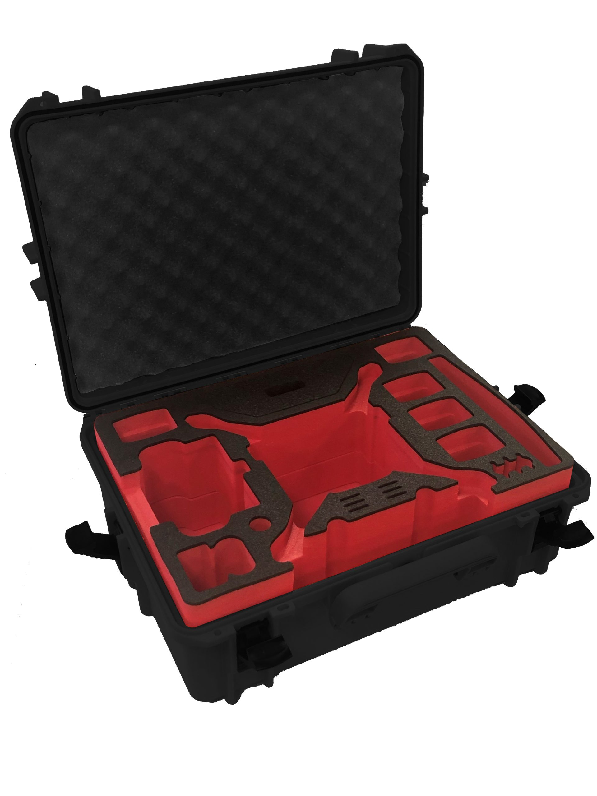MAX505 IP67 Rated Phantom 4 Drone Case