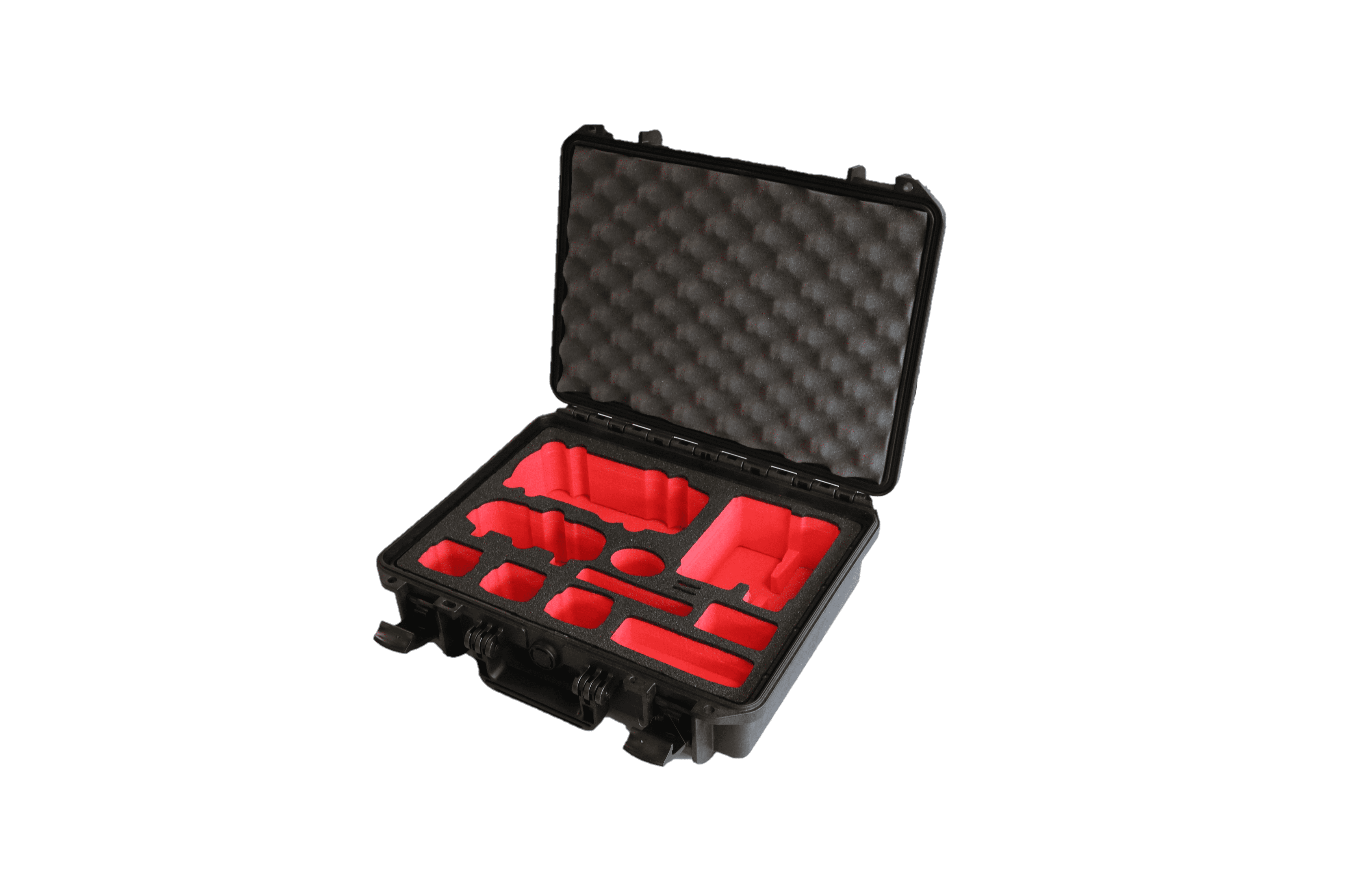 MAX380H115 MAVIC 2 PRO/ZOOM IP67 Rated Drone Case