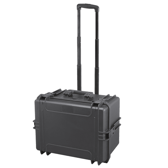 MAX505H280TR Tough IP67 Rated Case With Wheels
