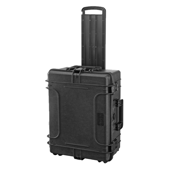 MAX540H245CAMTR IP67 Rated Professional Photography Camera Case With Wheels