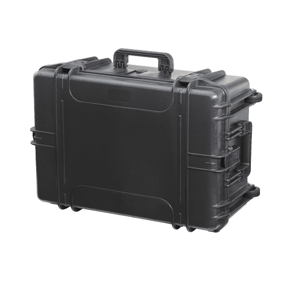 MAX620H250 Tough IP67 Rated Case