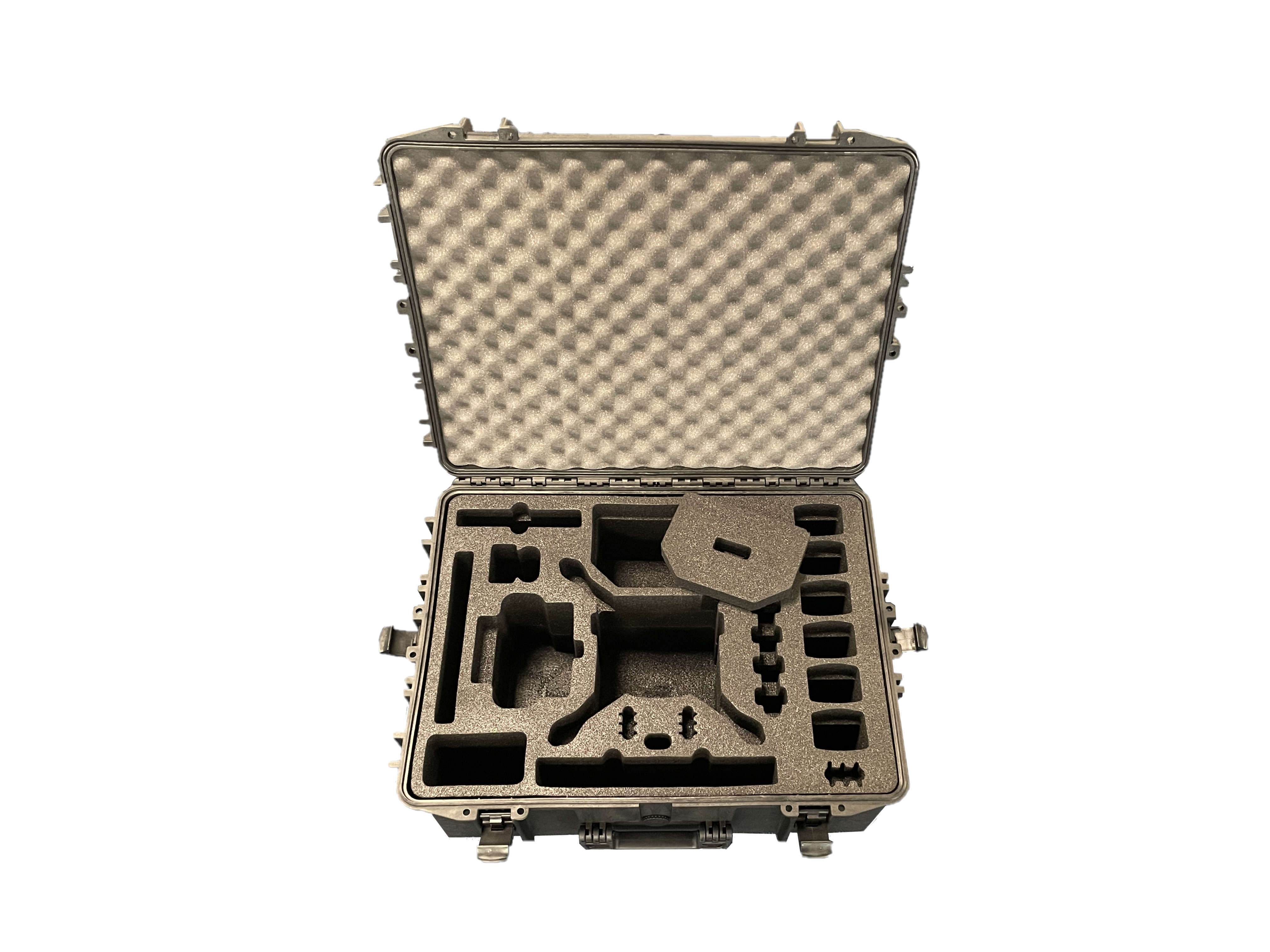 MAX620H250 IP67 Rated Phantom 4 Drone Case