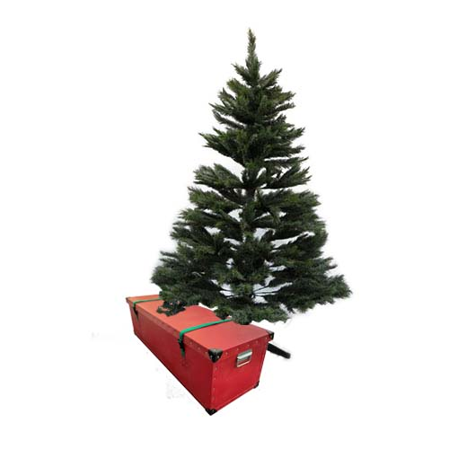 Christmas Tree Storage Box Container Case