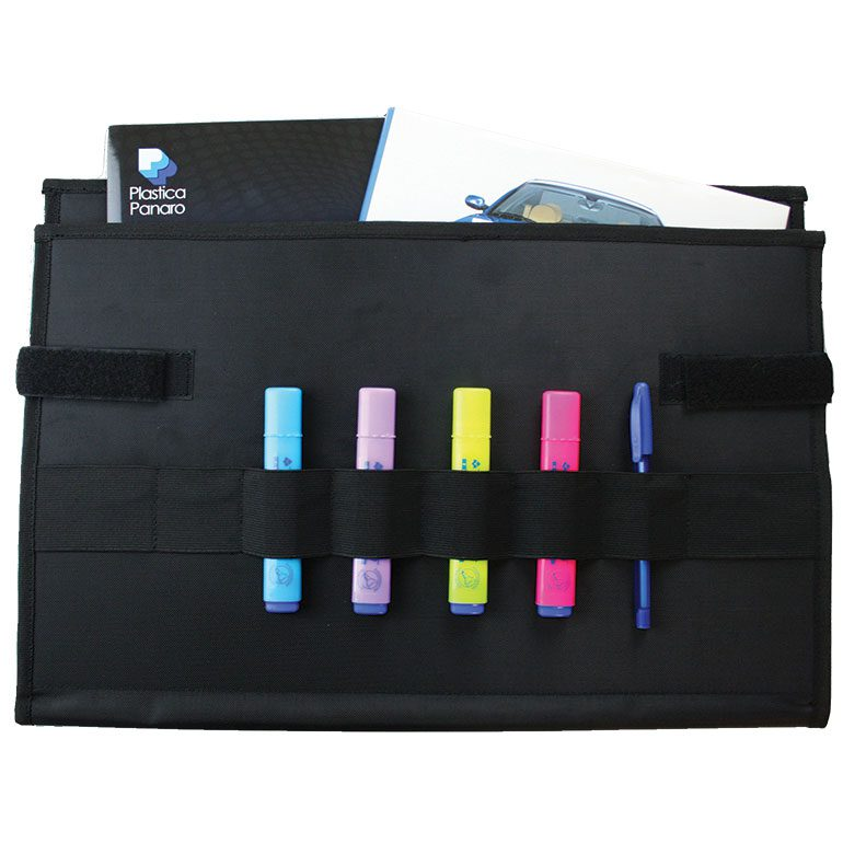 Document Pouch for MAX430